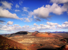 Attractions in Lanzarote at a Glance