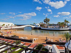Hotels in Costa Teguise