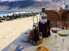 Restaurants in Caleta De Famara
