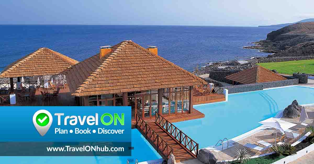 Lanzarote ON Book Hotels