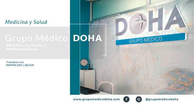 Dr. Sofia DHOA clinic