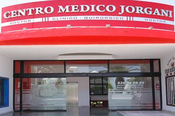 Centro Medico Jorgani