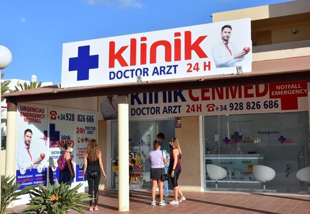 Klinik Cenmed