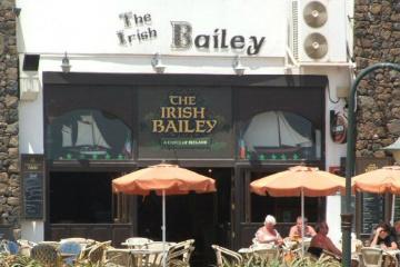 The Irish Bailey
