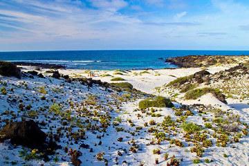 Playa de Caleta del Mero