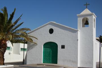 Church Santa Elena
