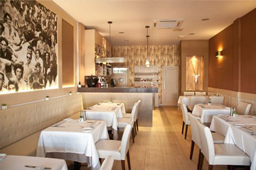 Restaurant El Navarro