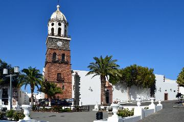 Church Nuestra Señora de Guadalupe