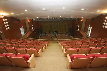 Insular Theatre of Lanzarote