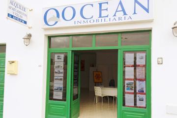 Inmobiliaria Ocean