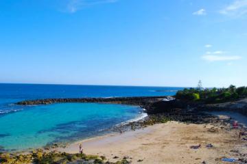 El Ancla Beach