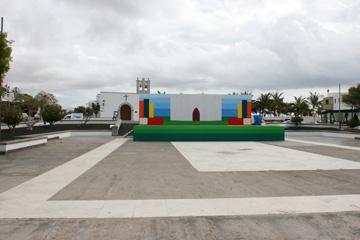 Plaza Nuestra Señora del Carmen