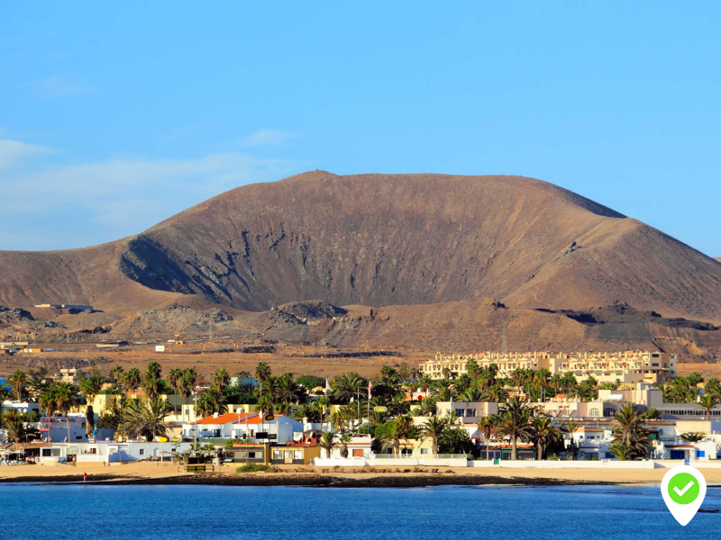 What to do when travelling from Lanzarote to Fuerteventura