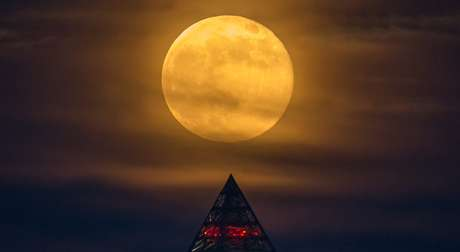 Enjoy The Spectacular Supermoon 2016