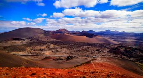 Top 5 Best things to do and see for Seniors in Lanzarote