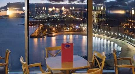 Romantic places in lanzarote webcam