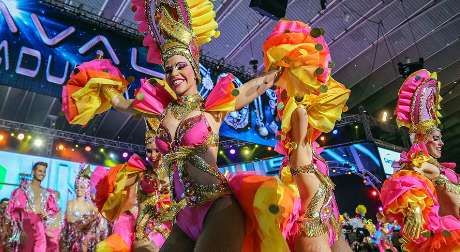 Lanzarote Carnival Dates and Themes 2017