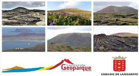 Lanzarote Now Part Of World Network Of Geoparks By UNESCO