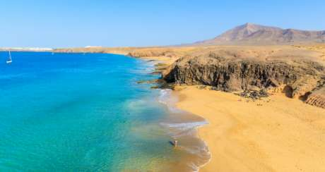 Enjoy The Beginning Of Summer 2017 In Canary Islands
