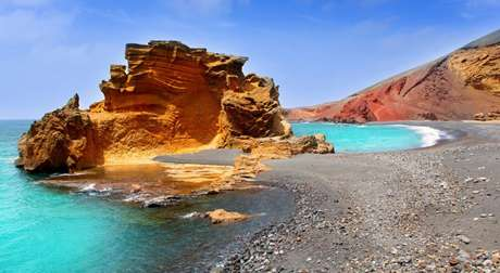 Lanzarote, a World Biosphere Reserve by UNESCO
