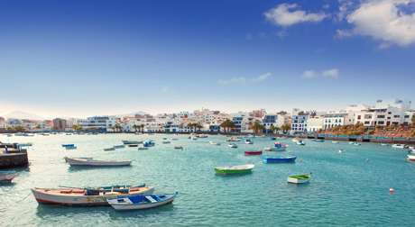 Things To Do In Arrecife